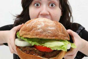برنامج فعال زيادة الوزن في أسبوع