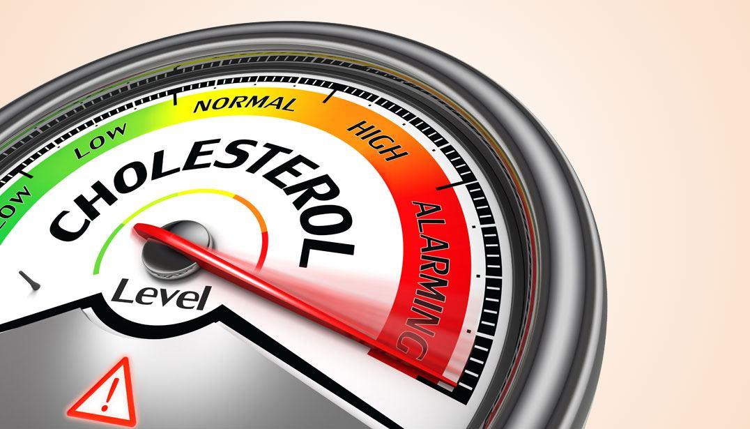 خفض مستويات الكلسترول