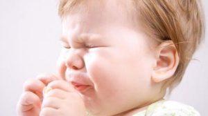 علاج بلغم الأطفال وطرق الوقاية من البلغم