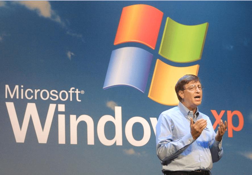 قصة نجاح مؤسس شركة ميكروسوفت
