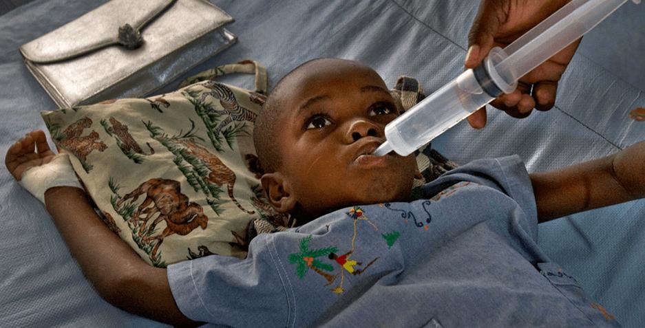 كيف يمكن علاج الكوليرا ؟