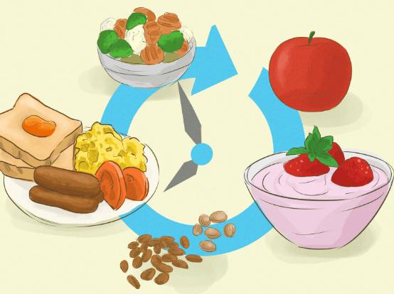 اطعمة تحارب الأكتئاب