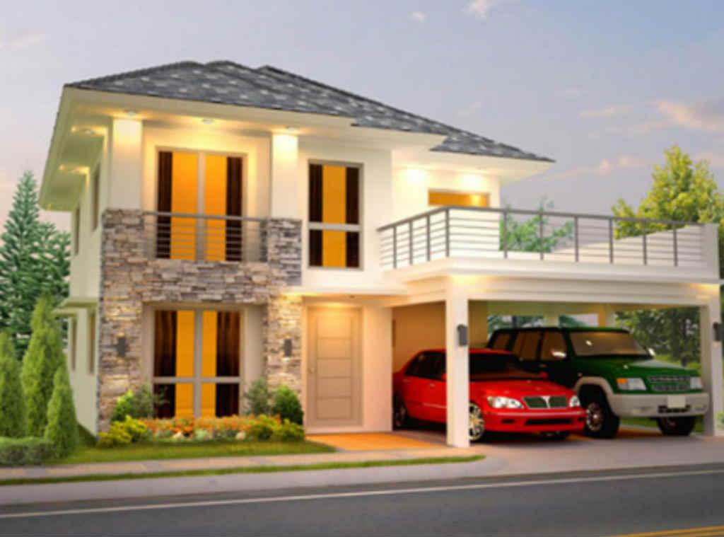 D House Design