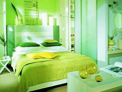 أحدث دهانات حوائط غرف النوم وانعكاسها على شخصية الفرد مجلتك