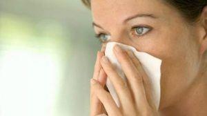 حساسية الأنف .. الأسباب وطرق العلاج المختلفة
