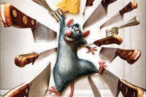 طرق التخلص من الفئران ... إبعاد وطرد الفئران عن المنزل