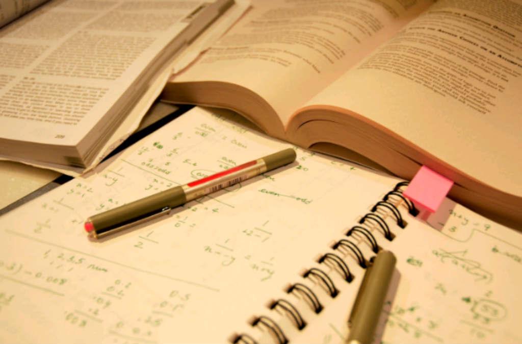 كتابة بعض الأشياء وليس كل شيء