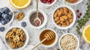 12 نوع من الأطعمة التي تساعد في حرق الدهون