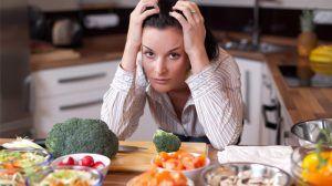 أفضل الأطعمة لمحاربة التوتر