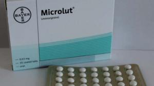 معلومات هامة عن حبوب منع الحمل ميكرولوت Microlut