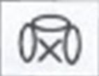 رمز غرزة البيكو3