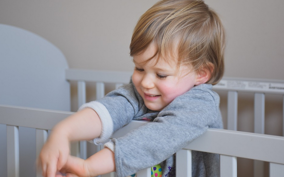 صور وأفكار سراير الأطفال حديثي الولادة ...