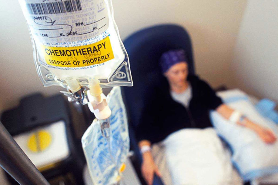 علاج سرطان البنكرياس