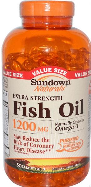 فوائد زيت السمك المذهلة للجسم والحفاظ على صحته مجلتك