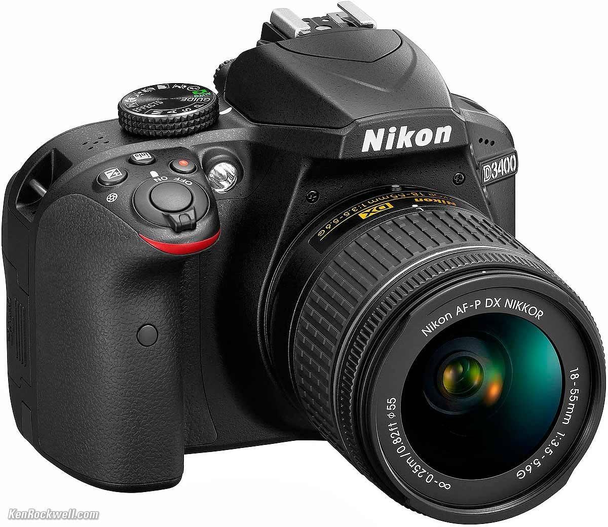 أفضل خمس كاميرات لعام 2016