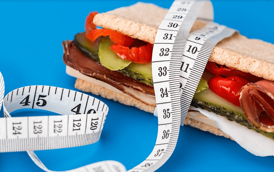 Simple habits for weight loss