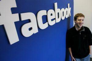 مارك زوكربيرغ مؤسس الفيسبوك