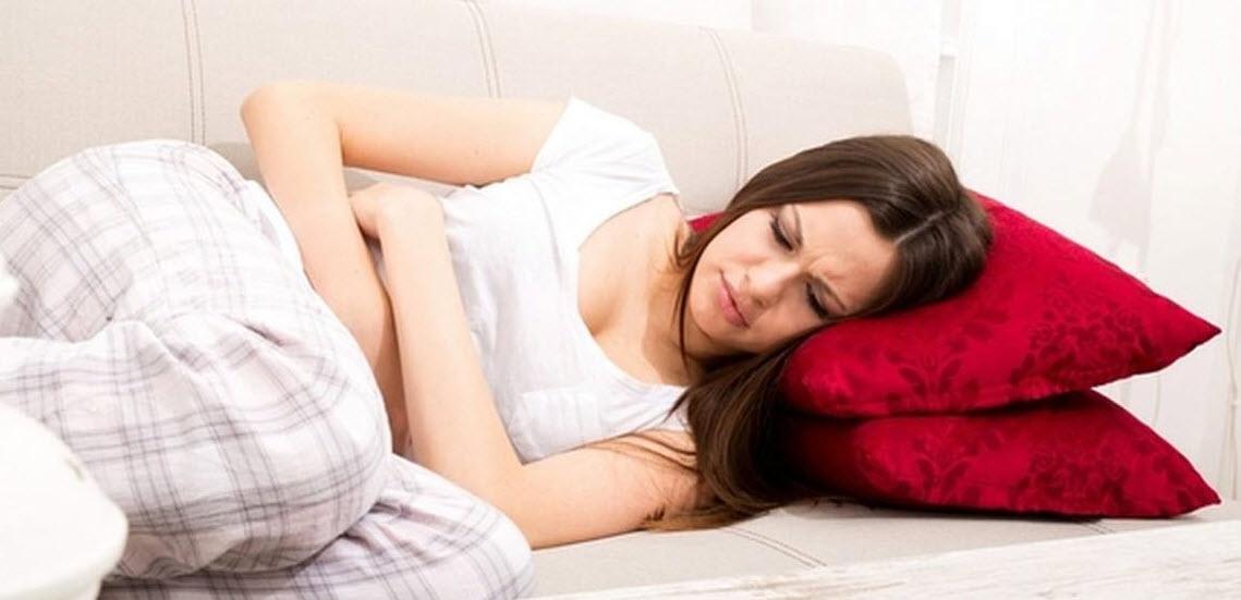 وصفة توقف الدورة الشهرية بسرعة