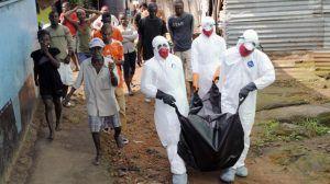10 حقائق عن فيروس الإيبولا تعرف عليها