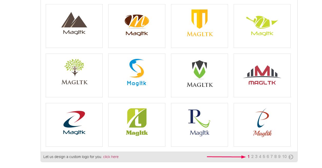 كيفية تصميم شعار احترافي Logo مجان ا بخطوات بسيطة مجلتك