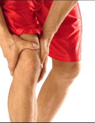 أسباب ألم الفخذ وكيفية العلاج