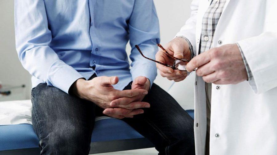 أسباب وأعراض وعلاج التهاب البروستاتا