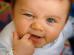 أعراض طلوع الأسنان عند الأطفال .. التسنين مع وسائل تخفيفها