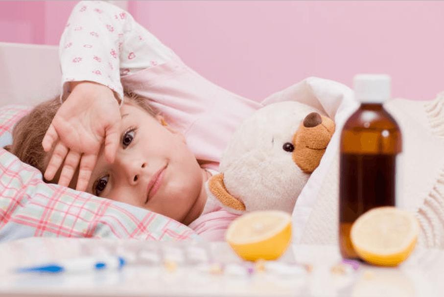 أعشاب مفيدة للأطفال الرضع 2