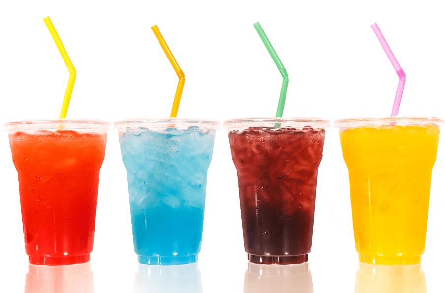 اطعمه ومشروبات تسبب لين العظام عند الاطفال