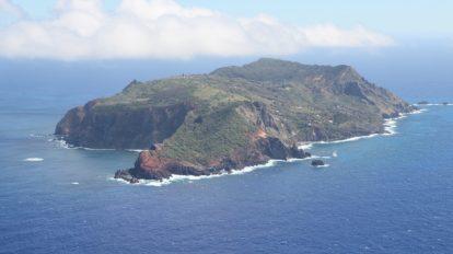 جزيرة بيتكيرن