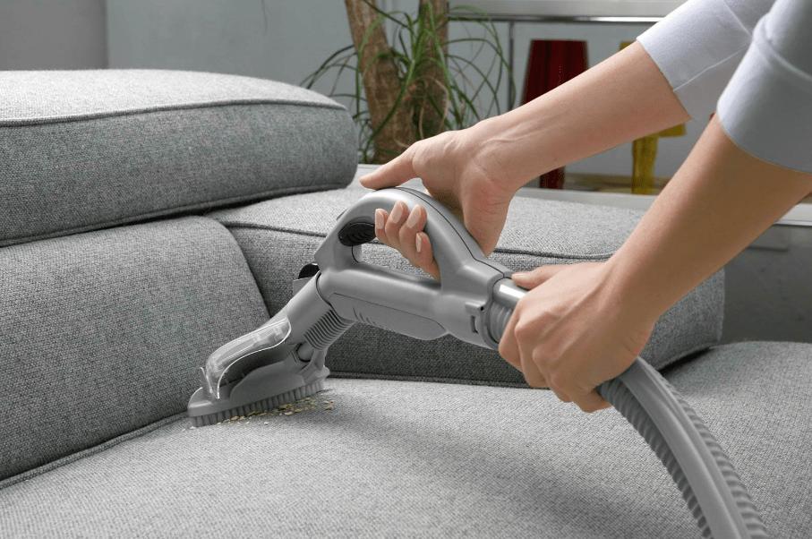 طرق تنظيف الانتريه والمفروشات داخل المنزل مجلتك