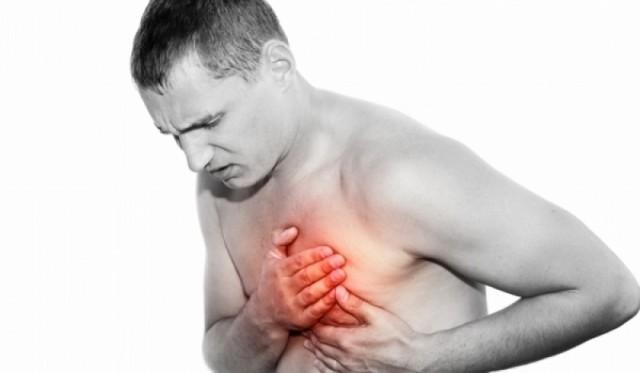 النوبة القلبية (الجلطة)