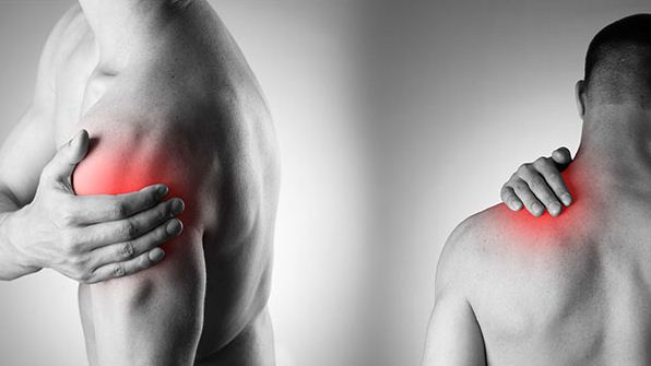 تمزق عضلات الكتف الأعراض وطرق العلاج للوصول لمرحلة التعافي الكلي مجلتك