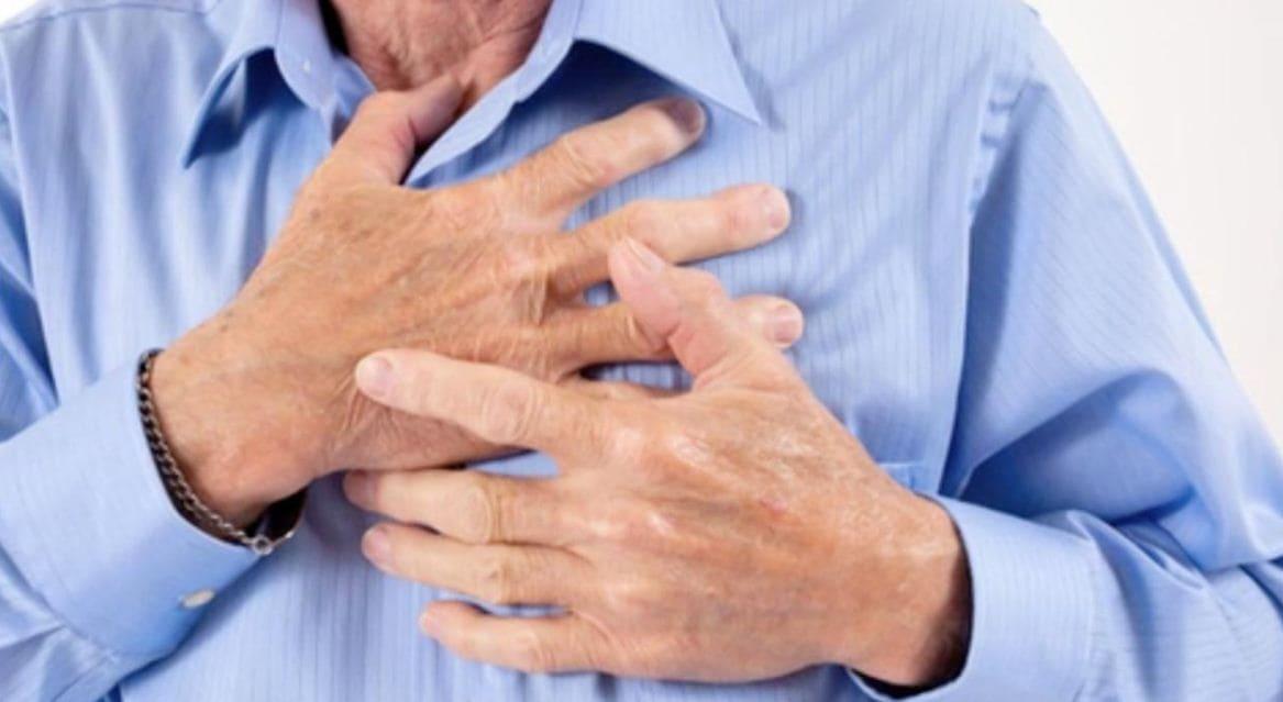 ضعف عضلة القلب ليس بالضرورة يؤدي إلى الموت المفاجئ