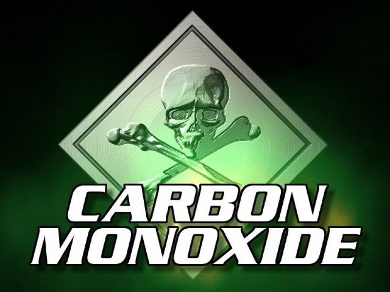 غاز أول أوكسيد الكربون