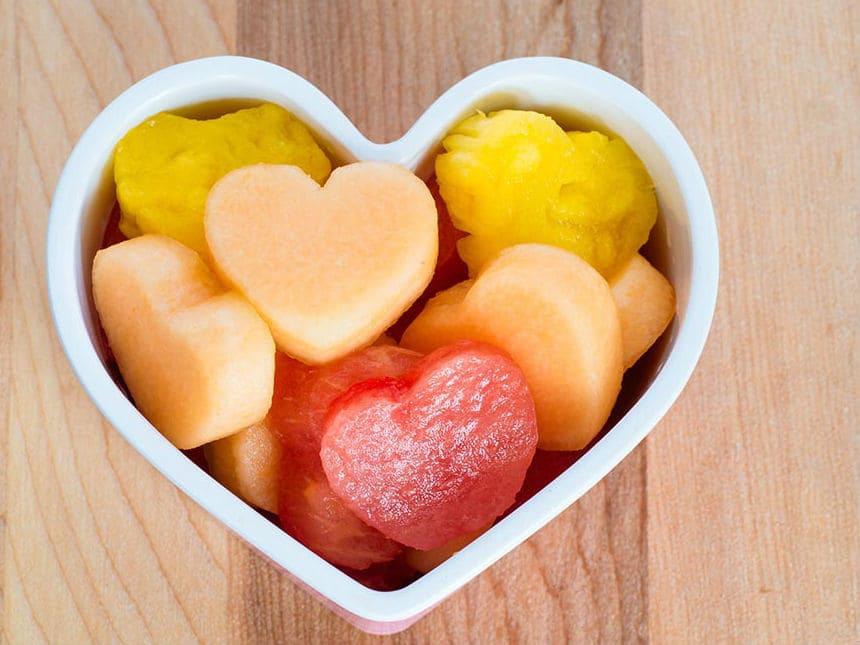 فاكهة مفيدة للقلب