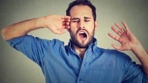 ما هي أسرار التثاؤب وهل يدل على بعض الأمراض؟