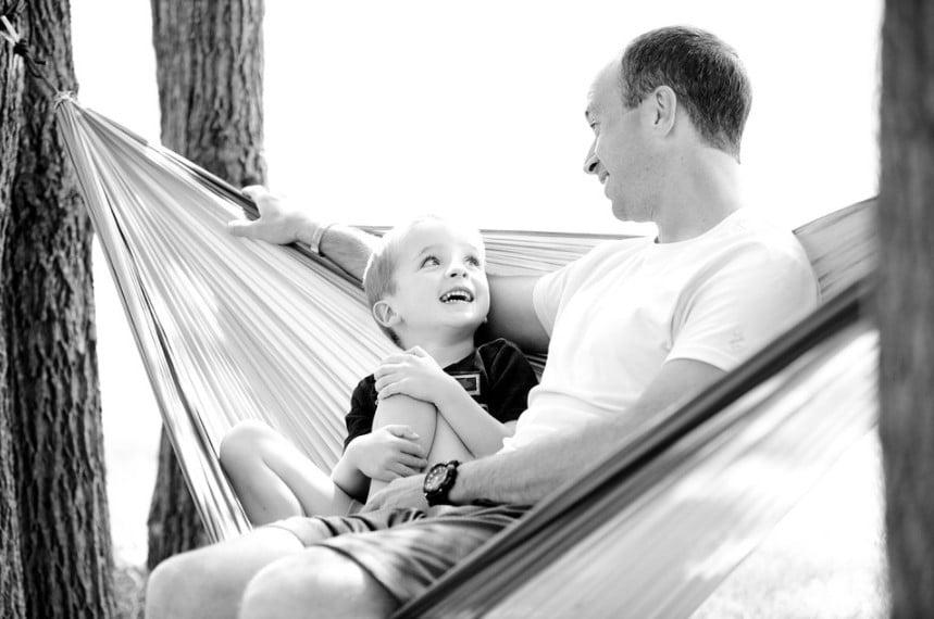 الطريقة الايجابية في تربية الاطفال