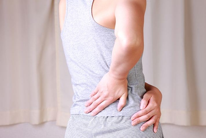 آلام الحوض وأسفل البطن والظهر التي تعاني منها غالبية النساء