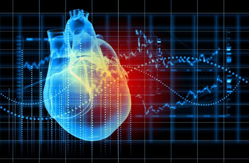 أعراض خفقان القلب ما قبل النوم