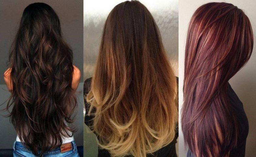 أفضل خلطات الحناء لتلوين الشعر