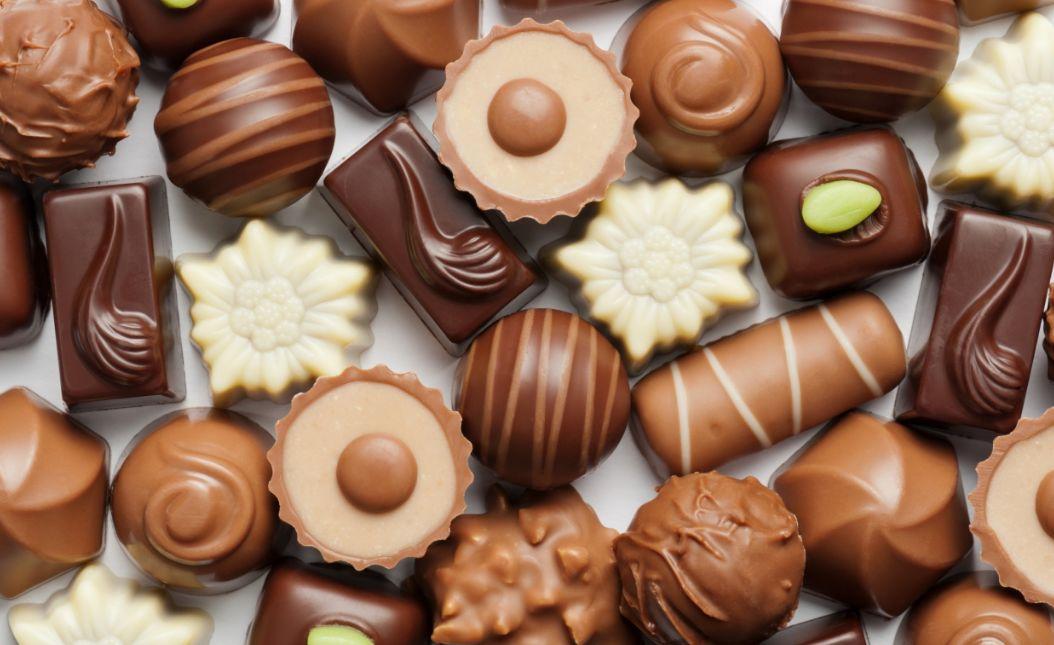 أفضل ماركات الشوكولاتة