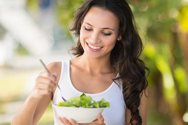 أهم الأطعمة لصحة المبايض
