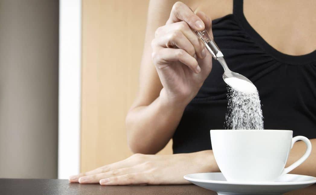 إياك وإضافة السكر