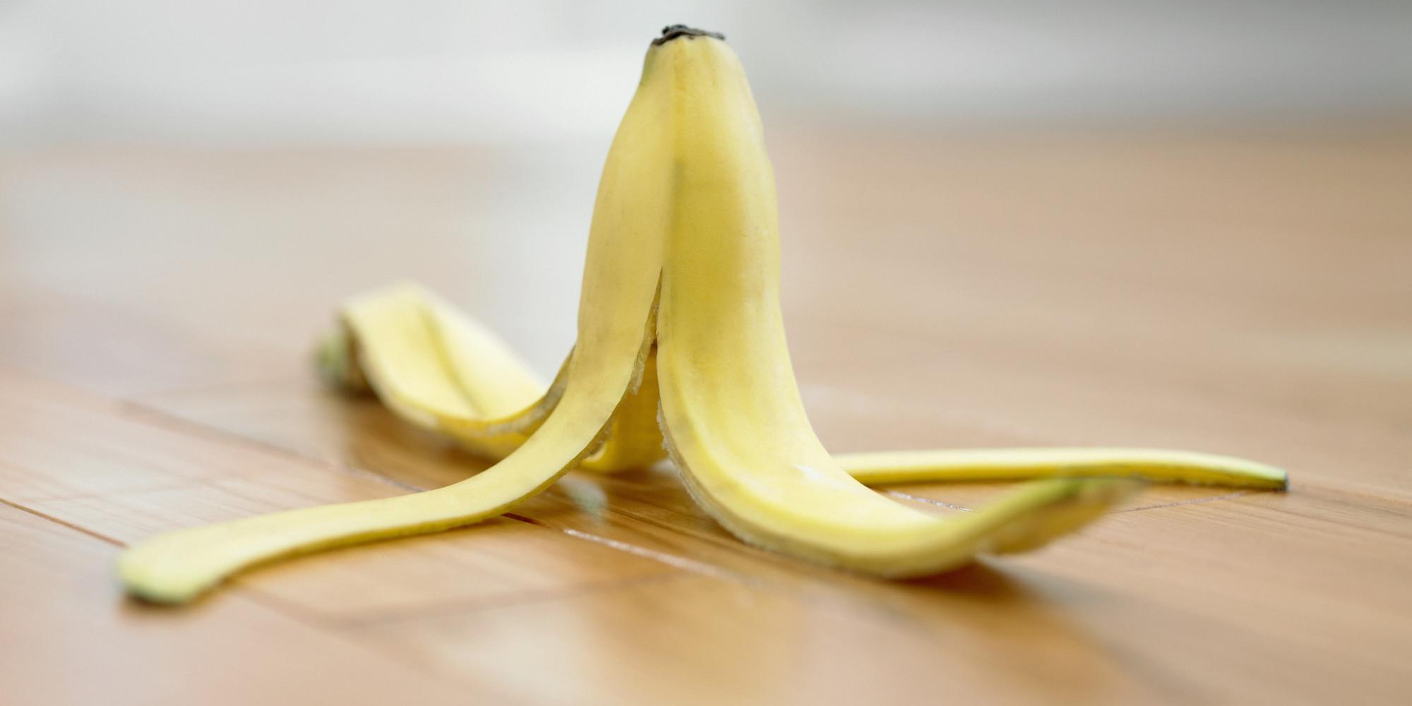 استخدامات مذهلة لقشور الموز