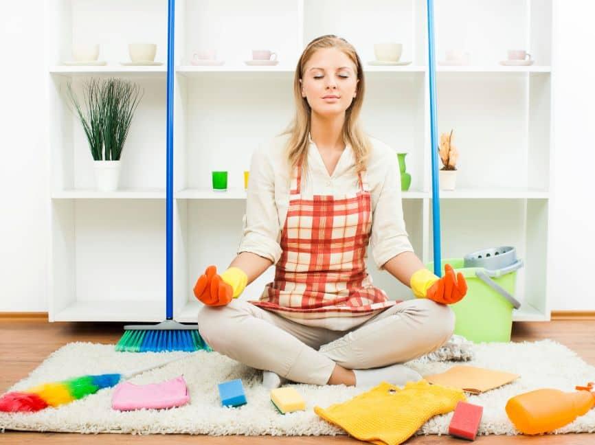 حلول منزلية ونصائح للتنظيف