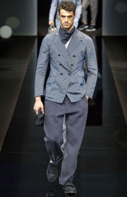 10 من أفضل الماركات العالمية للملابس الرجالية 2017