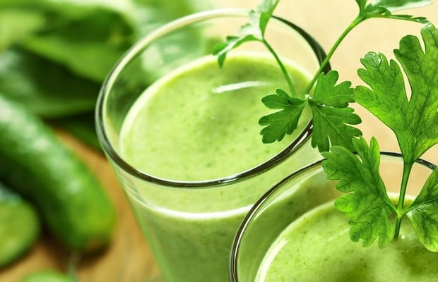 أعشاب ومشروبات تساعد على تنظيف الكلى