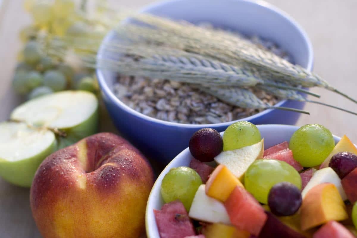 أغذية لعلاج سرطان القولون