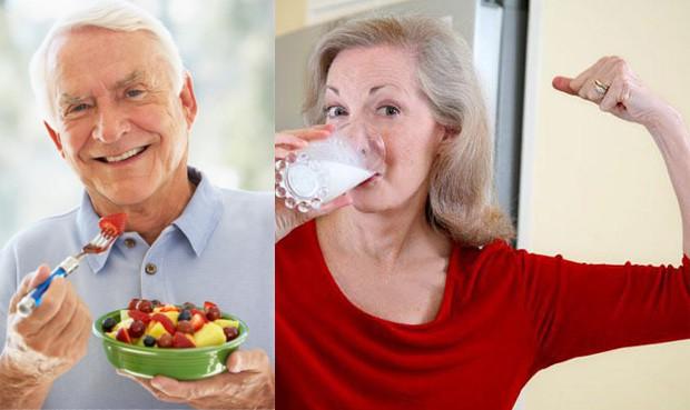 أهم الأطعمة لصحة العظام والعضلات